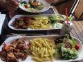 Restauracja Tavuk Dünyası / Hühnerhaus