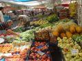 Bazar w Konakli