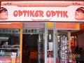 Optiker Optik