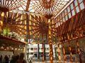 Centre commercial Mosae Forum