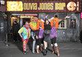 Reisetipp Olivia Jones Bar