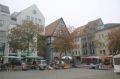 Reisetipp Marktplatz Jena