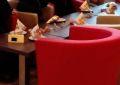 Reisetipp Burger King Europaallee