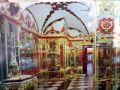 Turistický cíl Muzeum klenotů Grünes Gewölbe