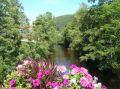 Wanderweg Murgleiter Baiersbronn