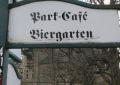 Parkcafé im Schlossgarten