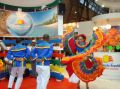 CMT Touristikmesse Stuttgart