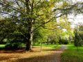Schlosspark Rotenburg an der Fulda