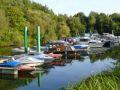 Sportboothafen Erlenbach am Main