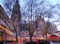 Reisetipp Weihnachtsmarkt am Kölner Dom