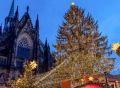Marchés de Noël à la Cathédrale de Cologne