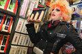 Visites guidées Reeperbahn Hambourg Olivia Jones' Kult-Kieztouren