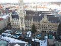 Reisetipp Weihnachtsmarkt München