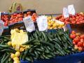 Reisetipp Markt in Eleftheroupolis