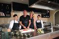 Thai Cooking Class at Restaurant Zazen