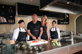 Thai Cooking Class at Restaurant Zazen