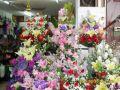 Pak Khlong Talat - Blumen- & Gemüsemarkt