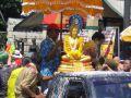 Fête de Songkran