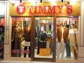Atrakcja turystyczna Krawiec Timmy's Tailor