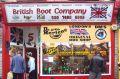 British Boot Company