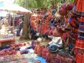 Things to do in Hippie market Anjuna