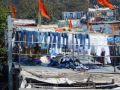 Dhobi Ghat - the washing place