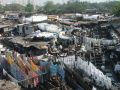 Dhobi Ghat - the washing place