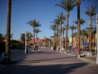 Reviews- Beach promenade Hurghada