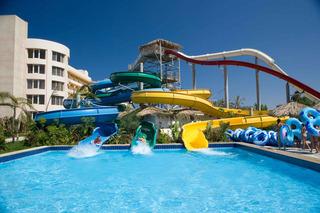 Aquapark Sindbad