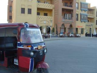 Restauracja Mamounia