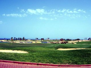 Reviews- Soma Bay Golf Course