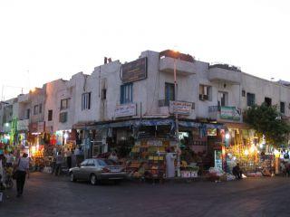 Stary Rynek Ras Om El Sid