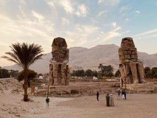 Wycieczka Luxor