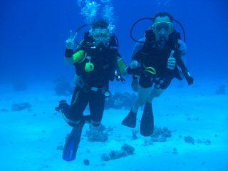 Recenze Dobrodružné potápění Hurghada (closed)