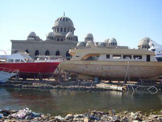 Reviews- City Tour Hurghada