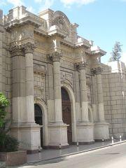 Reviews- Abdeen Palace
