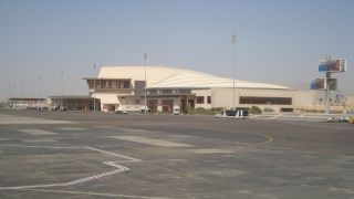 Reviews- Sharm El Sheikh Airport  (SSH)