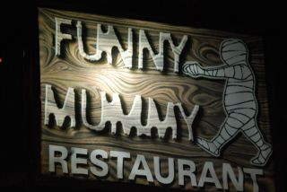 Avis - Restaurant Funny Mummy