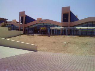 Lotnisko  Marsa Alam