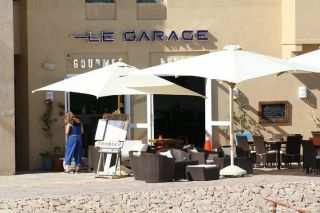 Avis - Restaurant Le Garage Gourmet Burger