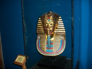 Reviews- Egyptian Museum in the Hotel Alf Leila wa Leila