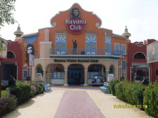 Reviews- Havana Nightclub (closed)