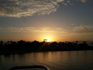 Plaża Taba