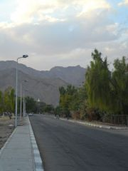 Avis - Ville de Nuweiba
