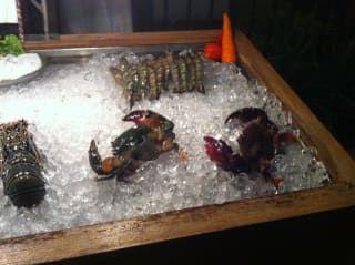 Reviews- Tropical Restaurant
