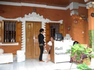 Samadhi Spa Bali