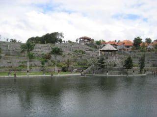 Letni Pałac Amlapura