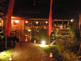 Restauracja Telaga Naga