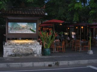 Reviews- Cafe Batujimbar Restaurant