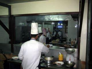 Reviews- Gosha Restaurant